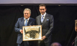 Entrega trofeos taurinos foto_Abulaila (2)