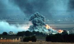 Estado Islámico destruye las ruinas asirias de la ciudad bíblica de Namrud. (Foto-efe)