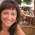 Eva María Medina, autora del libro 'Relojes muertos'.