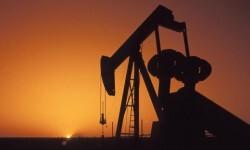 Extracción de petróleo en Texas, USA. (Foto-Agencias)