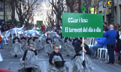 Fallas 2015 Cabalgata del Ninot Valencia (10)