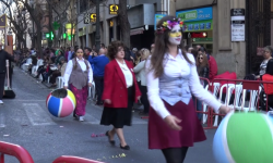 Fallas 2015 Cabalgata del Ninot Valencia (12)