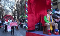 Fallas 2015 Cabalgata del Ninot Valencia (13)