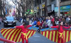 Fallas 2015 Cabalgata del Ninot Valencia (19)