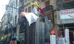 Fallas 2015 Cabalgata del Ninot Valencia (22)