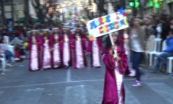 Fallas 2015 Cabalgata del Ninot Valencia (25)