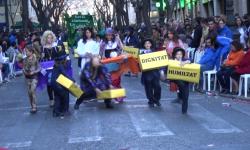 Fallas 2015 Cabalgata del Ninot Valencia (4)