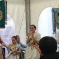 Fallas 2015. La Falla Plaza de la Merced celebra el día de los colaboradores (27)