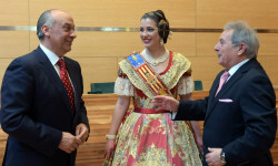 Falleras mayores de Valencia en Diputación foto_Abulaila (4)