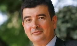 Fernando Giner, candidato de Ciudadanos al Ayuntamiento de Valencia.