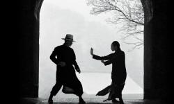 Fotograma de la película 'Grandmaster'.
