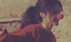 Fragmento del cartel del corto 'Breve compendio de momentos felices'.
