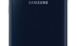 Galaxy S6 Edge_Back_Black Sapphire
