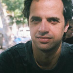 El realizador Gonzalo de Lucas.