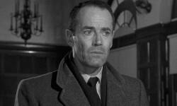 Henry Fonda en un fotograma de la película