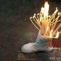 Imagen promocional de la exposición de Laura Lío.