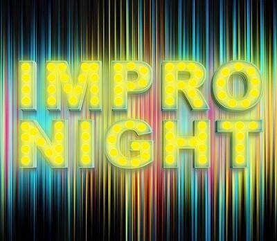 ImproNight juega con todo el universo de la improvisación