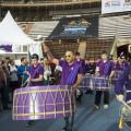 Inauguración de la feria INTERIORIZA-T. Foto: Abulaila