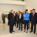 Inauguracion de 'Vilamuseu'.