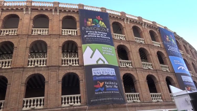Interioriza-T en Valencia las mejores propuestas para conocer las zonas del interior  (1)