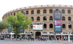 Interioriza-t Plaza de Toros