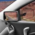 Investigadores desarrollan un novedoso retrovisor para los vehículos del futuro
