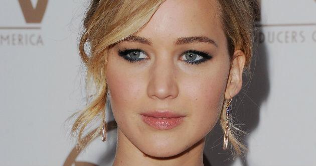 Jennifer Lawrence protagonizará película de Spielberg