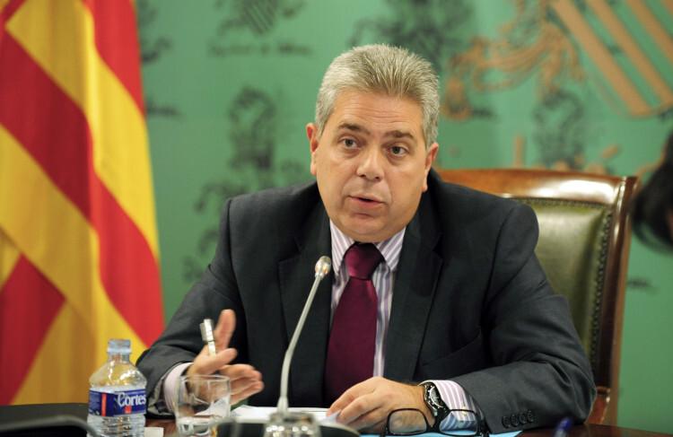 Juan José Medina. Foto: Abulaila