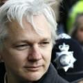 Julian Assange, fundador de WikiLeaks. (Foto-AFP)