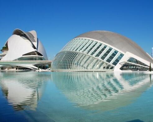 La CAC ofrece muchas posibilidades turísticas y económicas.