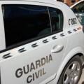 La Guardia Civil detuvo al hombre que asesinó a su mujer en Alicante.