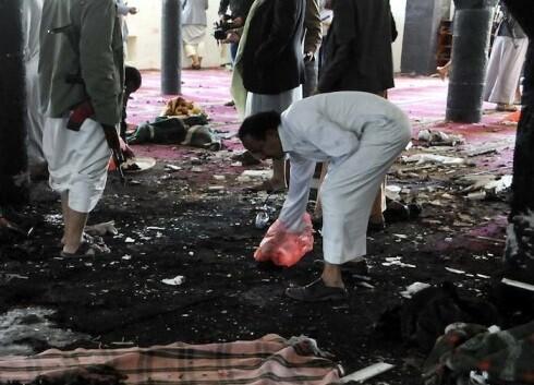 La escalada de violencia en Yemen obliga a la ONU a tomar medidas drásticas. (Foto-Agencias)