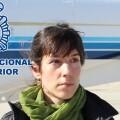 La miembro de ETA Saioa Sánchez Iturregui