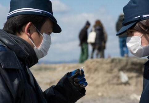 La policía japonesa estudia las causas que motivaron los crímenes. (Foto-AFP)
