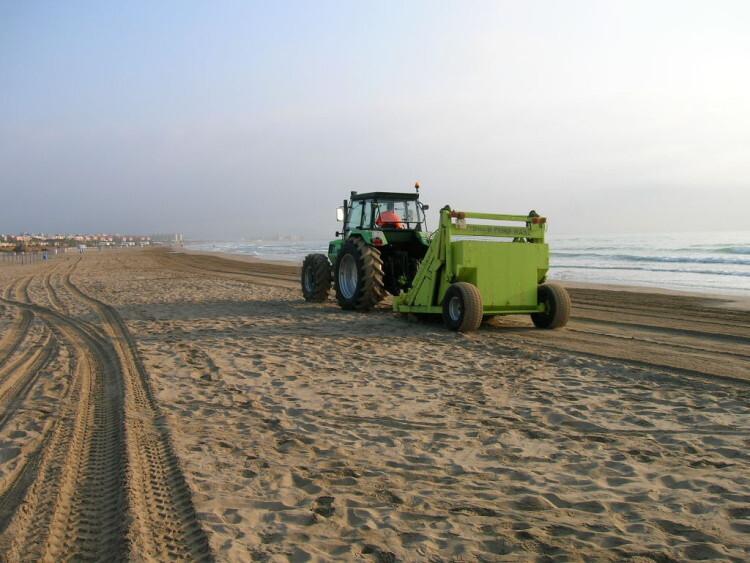 Limpieza playas 2