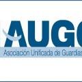 Logotipo de la AUGC.