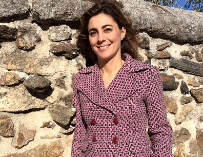 Lorena Ruiz-Huerta entra como número dos en la lista madrileña de Podemos.