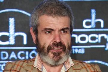 Lorenzo Caprile en una imagen de archivo.