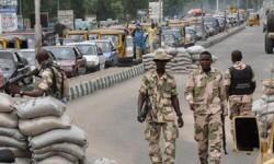 Los ataques han puesto en alerta a los servicios militares nigerianos. (Foto-AFP)