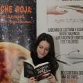 Marisol Sales Gimémez es una jovencísima escritora valencia que acaba de publicar su primera novela con notable éxito.