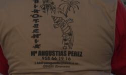 Mascletá del 5 de Marzo pirotecnia María Angustias de Guadix (Granada)  (2)