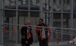 Mascletá del 5 de Marzo pirotecnia María Angustias de Guadix (Granada)  (6)