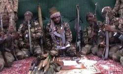 Miembros de Boko Haram en una imagen de archivo.