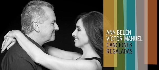 Nuevo concierto de Víctor y Ana tras 7 años de nos actuar juntos.