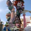 Premio a la Mejor Falla: Plaza de San Juan