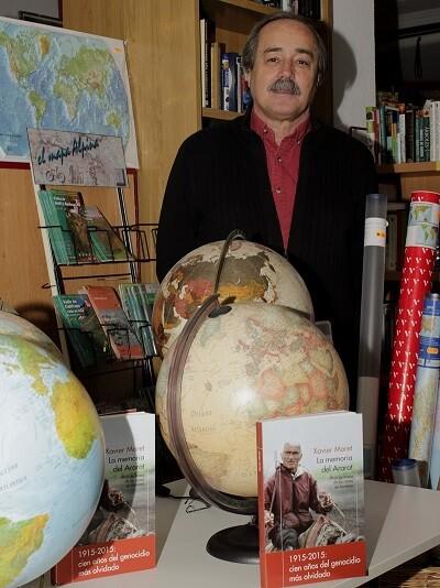 Para Moret, el libro de viajes cuenta con un amplio grupo de seguidores en España.