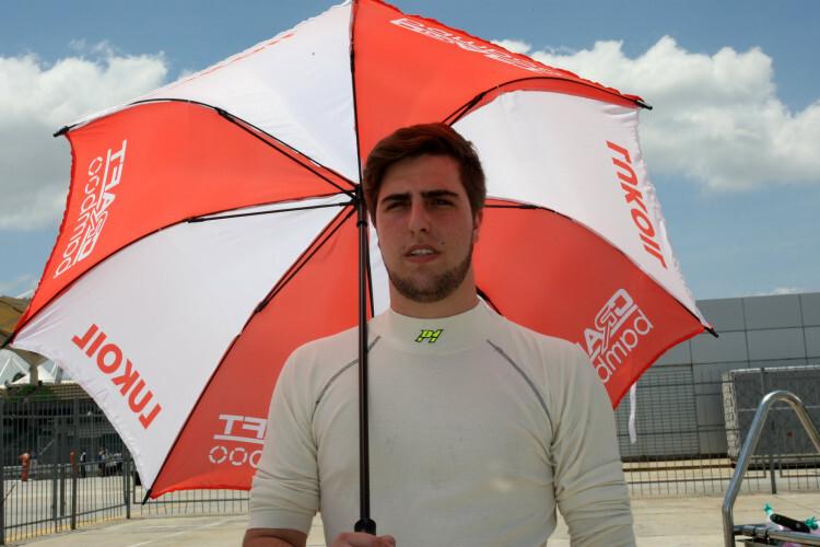 Pepe Oriola Seat Leon Racer47