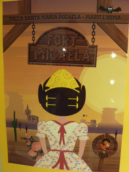 Premi Portada Infantil 2015