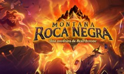 Presentación Montaña Roca Negra.