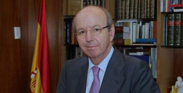 Rafael Spottorno en una imagen de archivo.